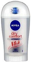 Парфюми, Парфюмерия, козметика Стик дезодорант - Nivea Dry Confidence Deostick