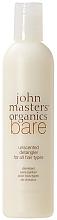 Парфюми, Парфюмерия, козметика Балсам за всеки тип коса - John Masters Organics Bare Unscented Detangler