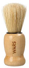 Парфюмерия и Козметика Четка за бръснене - Wars