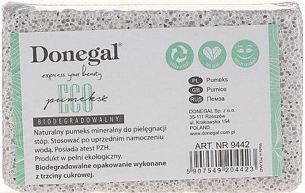Пемза за пети , 9442 - Donegal — снимка N1