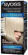 Парфюми, Парфюмерия, козметика Изсветлител за коса - Syoss Color Professional Performance