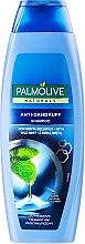 Парфюми, Парфюмерия, козметика Шампоан за коса против пърхот - Palmolive Naturals Anti-Dandruff Shampoo