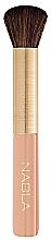 Парфюми, Парфюмерия, козметика Четка за фон дьо тен - Nabla Foundation Buffer Brush