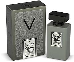 Парфюмерия и Козметика Jenny Glow Aromatic Explosion - Парфюмна вода