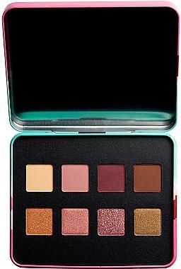 Палитра сенки за очи - Nyx Professional Makeup Whipped Wonderland Shadow Set — снимка N1