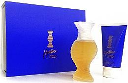 Парфюмерия и Козметика Montana Parfum de Peau - Комплект (edt/100ml + b/lot/150ml)