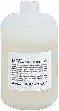 Парфюми, Парфюмерия, козметика Почистващ крем за къдрава коса - Davines Love Curl Cleansing Cream