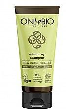 Парфюми, Парфюмерия, козметика Мицеларен шампоан за мазна коса - Only Bio Fitosterol