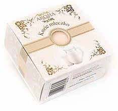 Парфюми, Парфюмерия, козметика Сапун с козе мляко - Delicate Organic Aroma Soap
