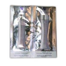 Парфюми, Парфюмерия, козметика Мини комплект шампоан и балсам - Alterna Caviar Volume (shm/7ml + cond/7ml)