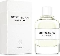 Парфюмерия и Козметика Givenchy Gentleman Cologne - Одеколон