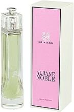 Парфюмерия и Козметика Albane Noble Rue De La Paix - Парфюмна вода