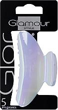 Парфюмерия и Козметика Шнола за коса, 417696, светлосиня - Glamour