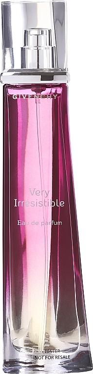 Givenchy Very Irresistible Sensual - Парфюмна вода ( тестер с капачка )  — снимка N1