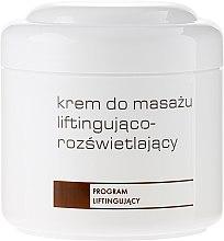 Парфюми, Парфюмерия, козметика Стягащ масажен крем за лице - Ziaja Pro Lifting Massage Cream