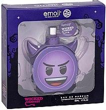 Парфюмерия и Козметика Emoji Wicked Fantasy - Парфюмна вода