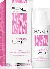 Парфюми, Парфюмерия, козметика Крем за лице против зачервявания - Bandi Professional Veno Care Anti-Redness Cream