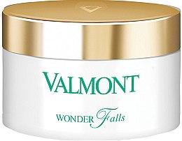 Парфюмерия и Козметика Почистващ крем за грим - Valmont Wonder Falls