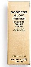 Парфюми, Парфюмерия, козметика Основа за лице - Revolution Pro Goddess Glow Primer Radiance Primer Serum