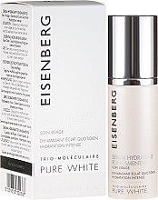 Парфюмерия и Козметика Хидратиращ серум-основа за лице - Eisenberg Pure White Essential Moisturising Serum