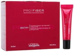 Парфюми, Парфюмерия, козметика Възстановяващ концентрат за коса - L'Oreal Professionnel Pro Fiber Rectify