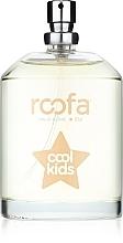 Парфюмерия и Козметика Roofa Cool Kids Karim - Тоалетна вода за момчета