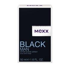Mexx Black Man - Лосион след бръснене — снимка N2