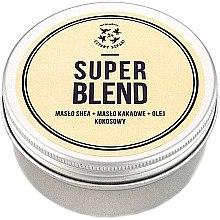 Парфюми, Парфюмерия, козметика Микс от масла за тяло Super Blend масло от ший, какаово масло и кокосово масло - Cztery Szpaki