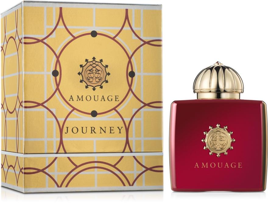 Amouage Journey Woman - Парфюмна вода — снимка N2