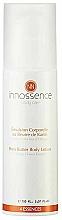 Парфюмерия и Козметика Лосион за тяло с масло от ший - Innossence 4 Essences Body Emulsion With Karite Butter
