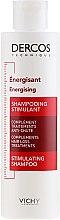 Парфюмерия и Козметика Тонизиращ шампоан с аминокиселини против косопад - Vichy Dercos Energising Shampoo