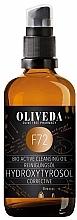 Парфюмерия и Козметика Oliveda F72 Cleansing Oil Hydroxytyrosol Corrective - Почистващо масло за лице