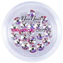 Парфюмерия и Козметика Кристали за маникюр - NeoNail Professional Swarovski Crystal SS16 (20 бр.)