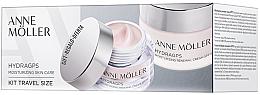 Парфюми, Парфюмерия, козметика Комплект - Anne Moller HydraGPS (крем за лице/50ml + крем за лице/15ml)