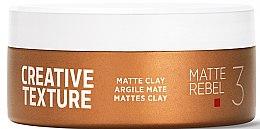 Парфюми, Парфюмерия, козметика Паста за коса - Goldwell StyleSign Creative Texture Matte Rebel