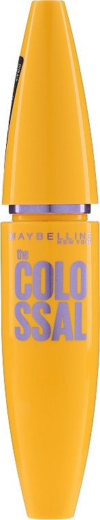 Спирала за мигли - Maybelline Colossal Volum Express