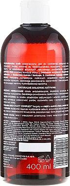 Антибактериален тоник за лице 3в1 - Eveline Cosmetics Botanic Expert — снимка N2