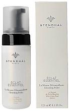 Парфюмерия и Козметика Измиващ мус за лице - Stendhal Eclat Essentiel Cleansing Foam