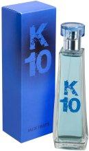 Парфюми, Парфюмерия, козметика Concept V Design K10 - Тоалетна вода