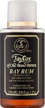 Парфюмерия и Козметика Taylor of Old Bond Street Bay Rum - Лосион за след бръснене
