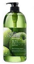 Парфюми, Парфюмерия, козметика Душ гел за тяло ябълков коктейл - Welcos Body Phren Shower Gel Apple Cocktail