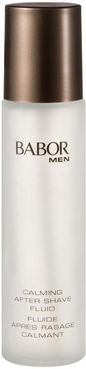 Концентрат за след бръснене - Babor Calming After Shave Fluid — снимка N1