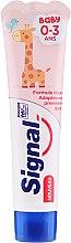 Парфюмерия и Козметика Детска паста за зъби - Signal Signal Kids Strawberry Toothpaste
