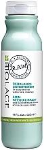 Парфюмерия и Козметика Балансиращ балсам за коса и скалп - Biolage R.A.W. Scalp Care Rebalance Conditioner