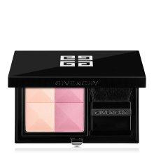Парфюмерия и Козметика Руж - Givenchy Le Prisme Blush Duo