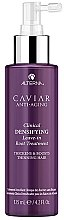 Парфюми, Парфюмерия, козметика Ревитализиращ стимулатор за растеж на косата - Alterna Caviar Anti-Aging Clinical Densifying Leave-in Root Treatment