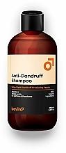 Парфюмерия и Козметика Шампоан против пърхот - Beviro Anti-Dandruff Shampoo
