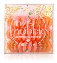Парфюми, Парфюмерия, козметика Ластици за коса - Invisibobble Sweet Clementine