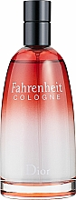 Парфюмерия и Козметика Dior Fahrenheit Cologne - Одеколони