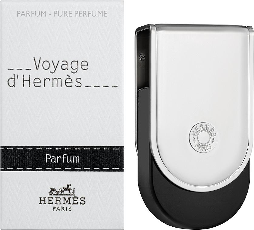 Hermes Voyage d`Hermes - Парфюмна вода ( мини )  — снимка N1